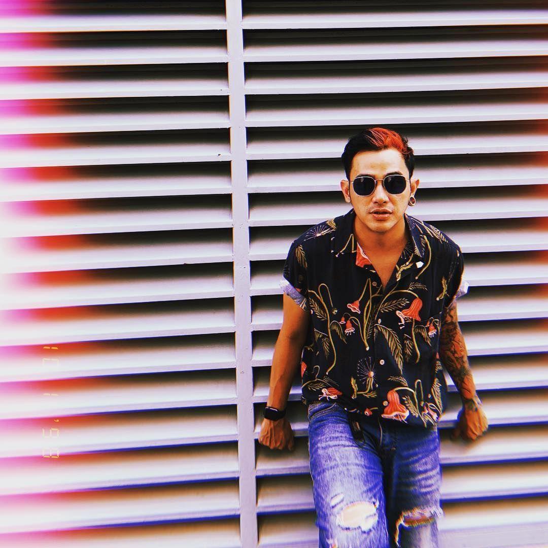 Perjalanan Karier Vicky Nitinegoro Sebelum Ditangkap karena Narkoba