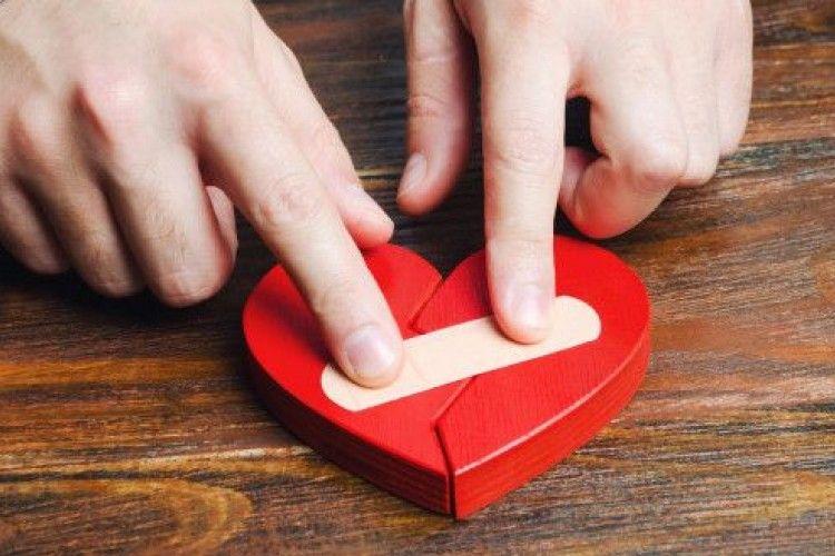 Usai Putus Cinta, Ini Dia 5 Tips Untukmu Agar Cepat Move On