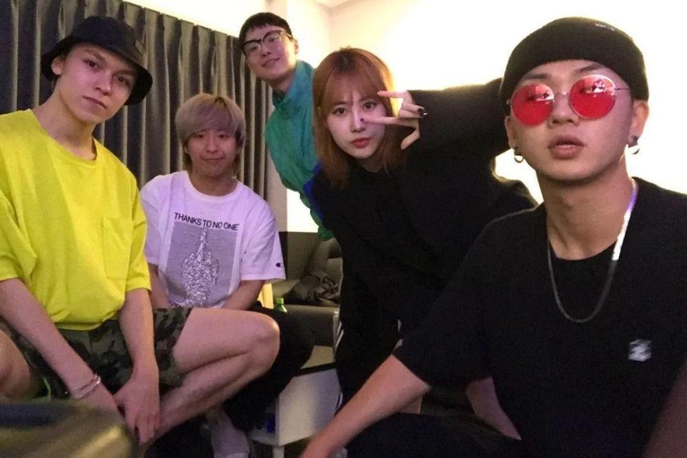 11 Idol K-pop Ini Tunjukan Betapa Pentingnya Arti Persahabatan
