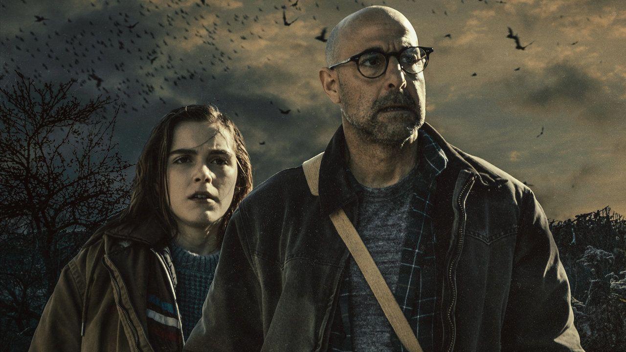 Nggak Direkomendasikan, Ini 5 Film Netflix dengan Skor Terendah