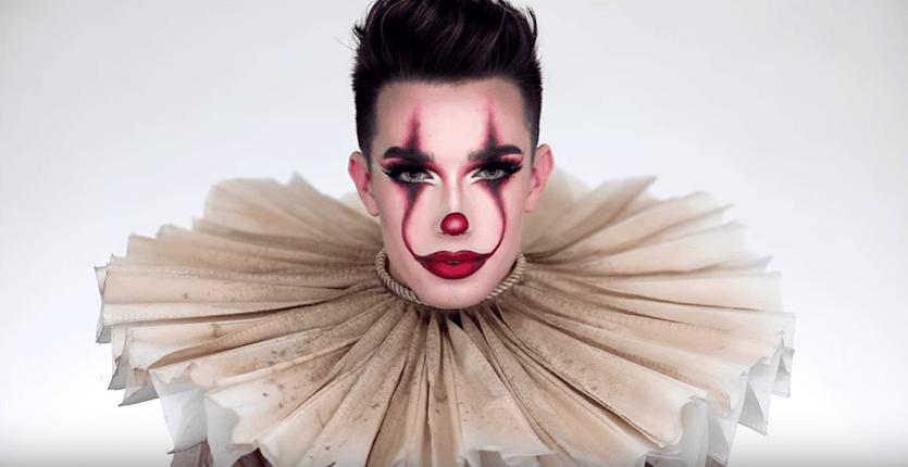 5 Tutorial Makeup Karakter dari Film Terkenal Pilihan Popbela