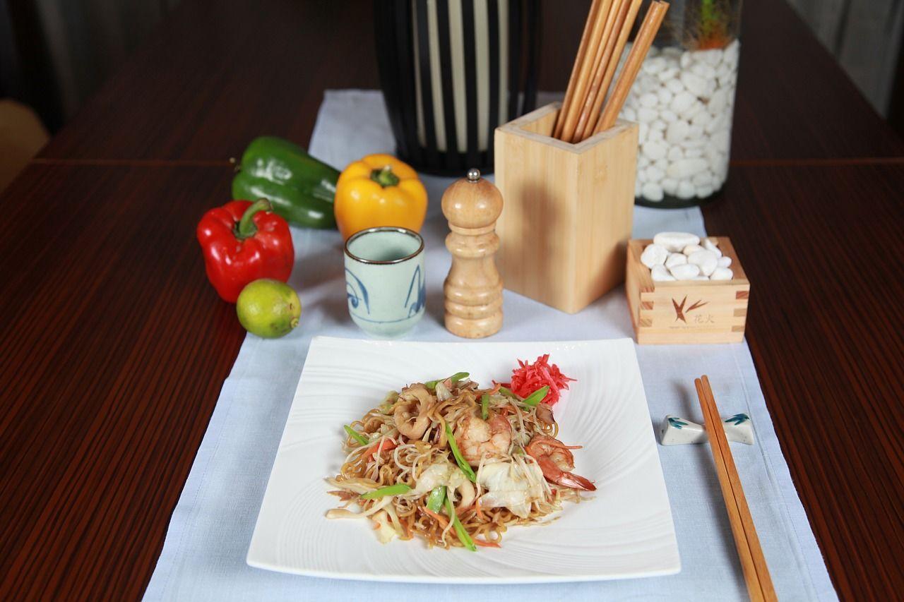 Wisata Kuliner di Bangkok? Kunjungi Daftar Tempat Ini