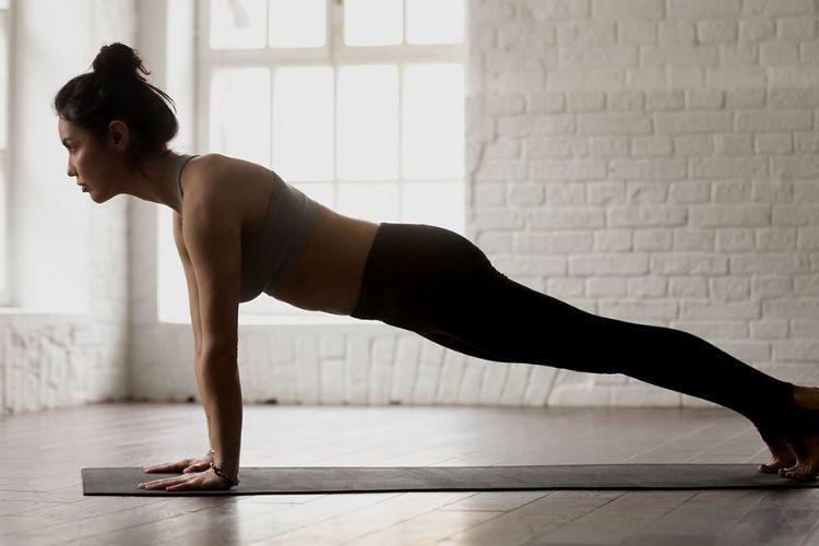 8 Latihan Terbaik bagi Wanita untuk Tingkatkan Kualitas Kehidupan Seks