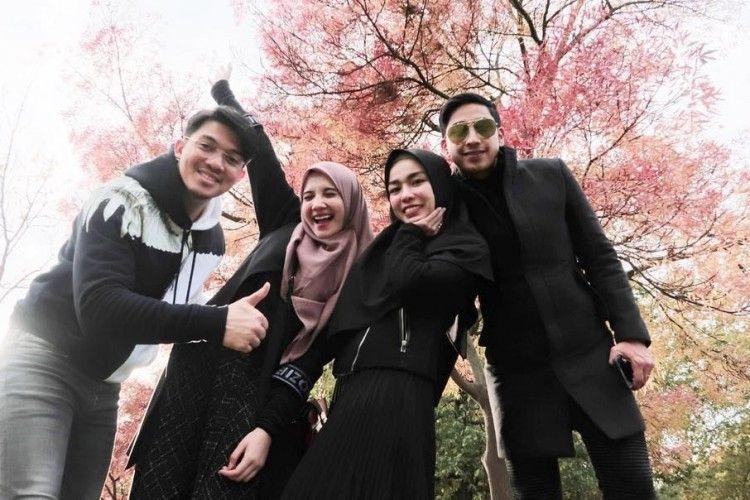 Gelapkan Dana, Ini Kronologi Perseteruan Medina Zein VS Irwansyah