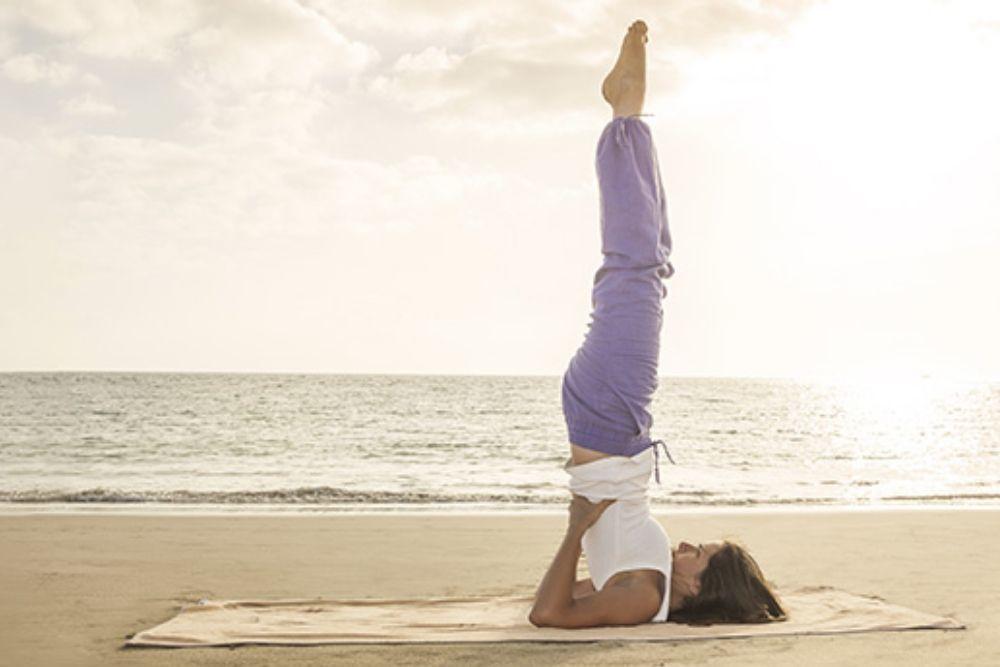 5 Gerakan Mudah yang Ampuh Untuk Mengecilkan Perut