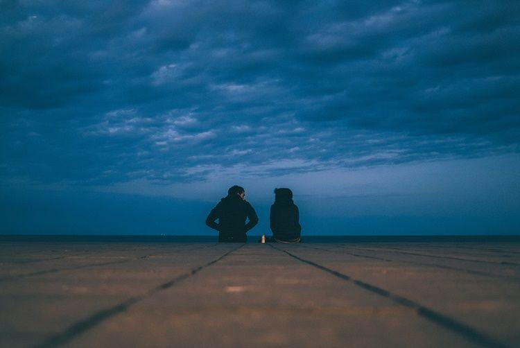 Jangan Pede Dulu, Ini 10 Tanda Gebetan Nggak Tertarik sama Kamu
