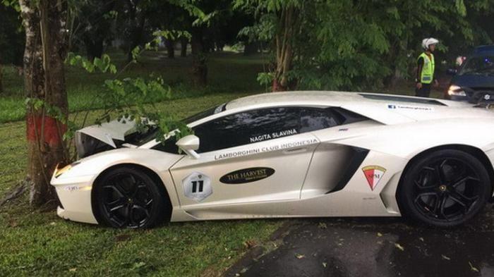 Bukan Kali Pertama, Raffi Ahmad Kehilangan Lamborghini Rp13 Miliar