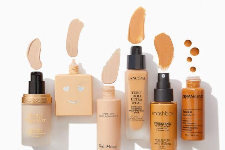 5 Kesalahan Makeup yang Bikin Riasanmu Cepat Luntur