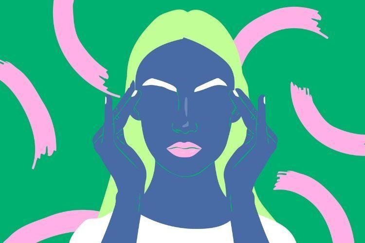 7 Hal Ini Bisa Jadi Penyebab Kenapa Wajahmu Breakout Walau #dirumahaja
