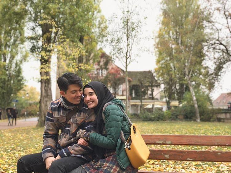 8 Tahun Awet Mesranya, Intip Rumah Tangga Zaskia Sungkar dan Irwansyah
