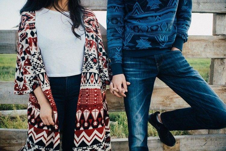 7 Ciri Orang Introvert Jatuh Cinta