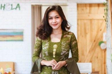 5 Fakta Eriska Nakesya, Istri Young Lex juga Pebisnis