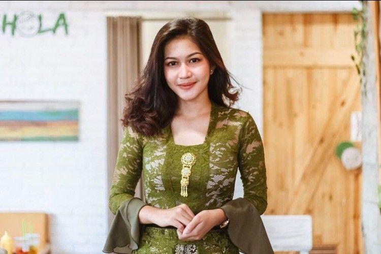 5 Fakta Eriska Nakesya, Istri Young Lex yang juga Pebisnis
