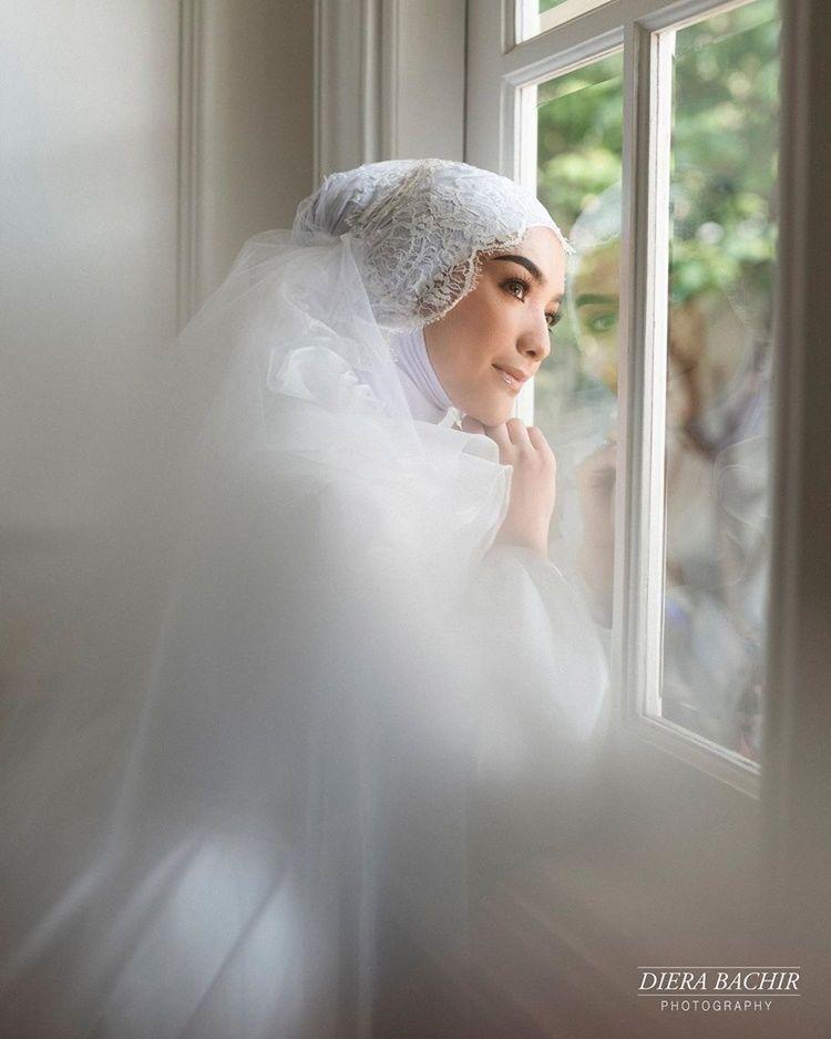 7 Foto Pre-Wedding Citra Kirana & Rezky Aditya yang Mencuri Perhatian