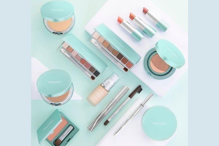 Exclusive Series dari Wardah, Hadirkan Makeup yang Lebih Kekinian