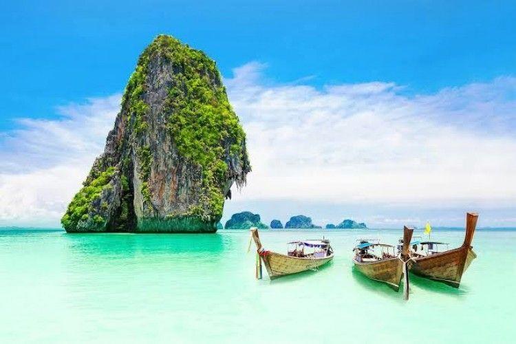 7 Lokasi Wisata Bagi Kamu yang Suka Bermalas-malasan