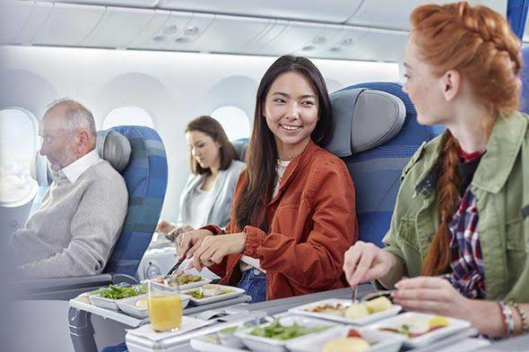 Tips Membuat Penerbangan Jauh Menjadi Lebih Menyenangkan