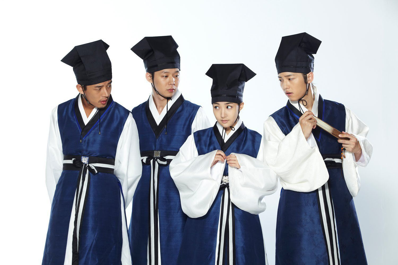 Bertabur Oppa, 9 Drama Korea Ini Cocok Menemanimu di Akhir Pekan