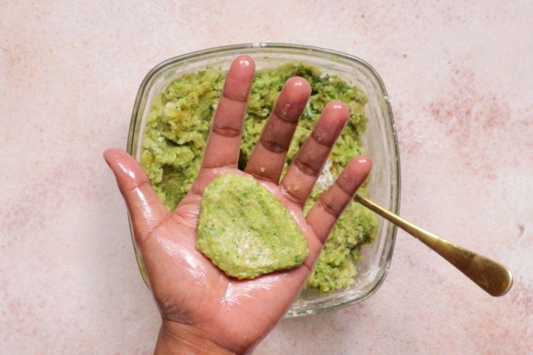 Resep Brokoli Meleleh yang Mudah dan Enak