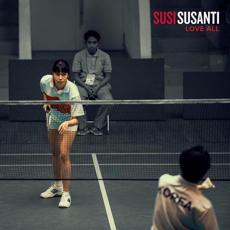 Review Film Susi Susanti Love All: Sang Legenda Bulu Tangkis