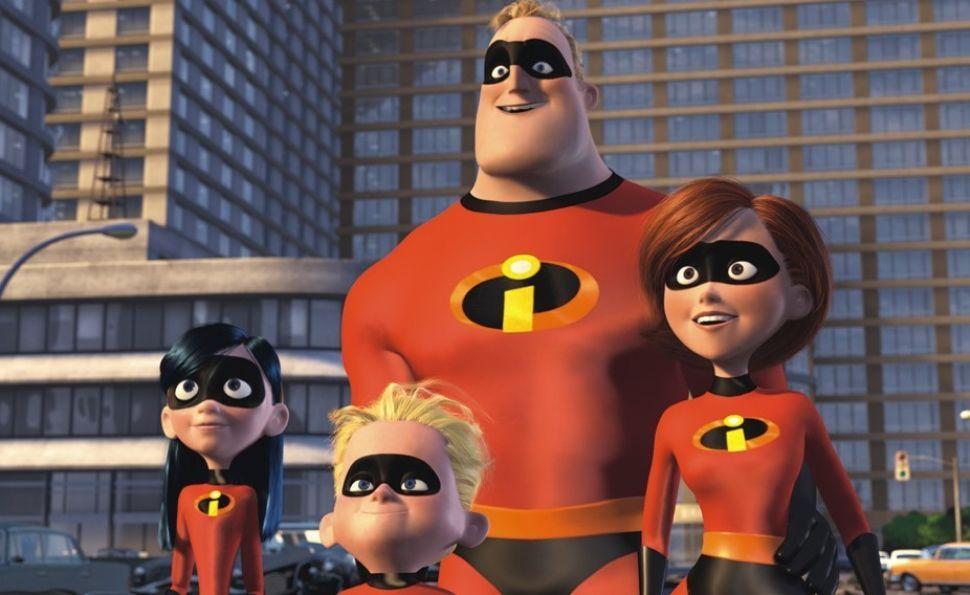 7 Cerita Terbaik Disney Pixar yang Mengisahkan Arti Keluarga