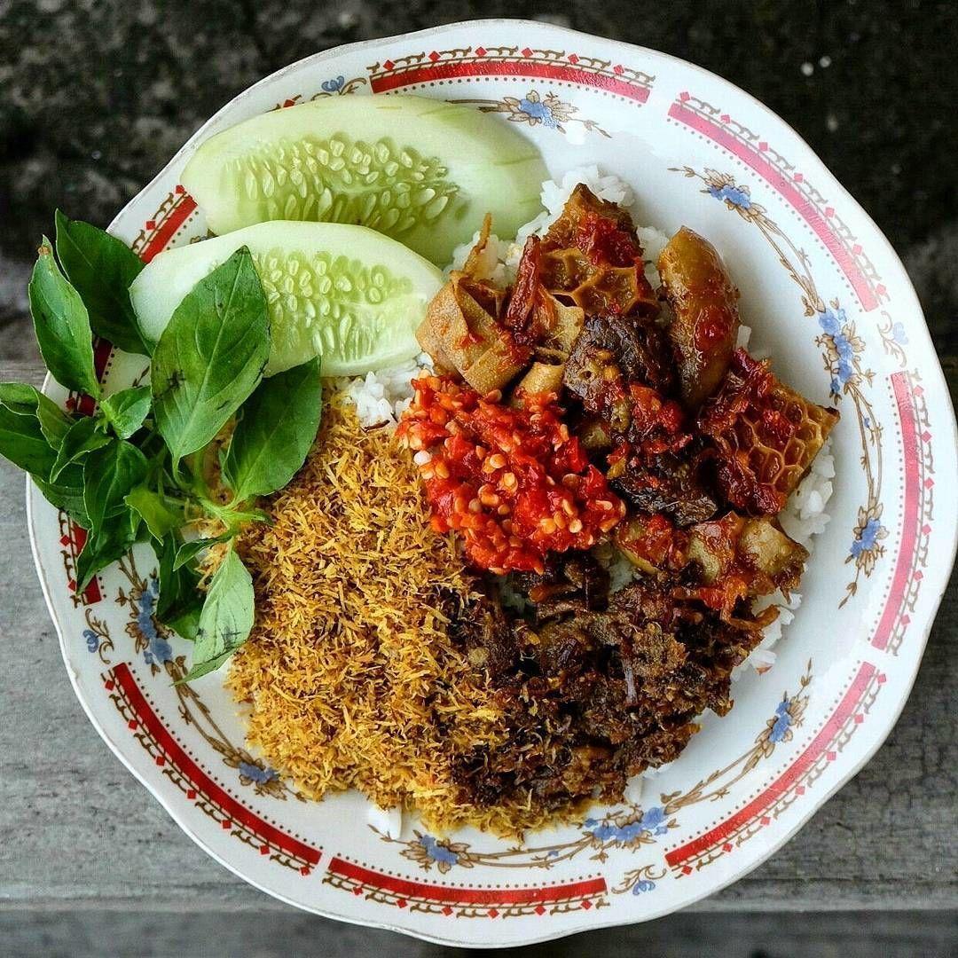 9 Warung Nasi Babat Paling Laris Di Surabaya, Yummy Maksimal!