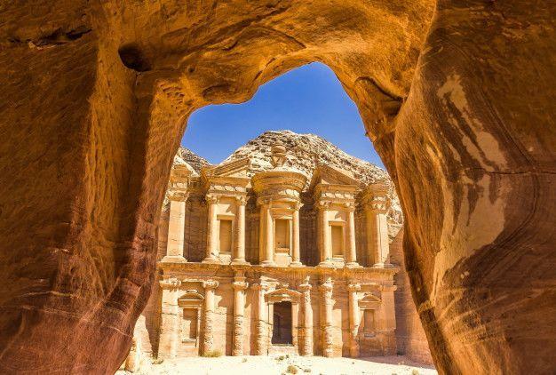 Ini Waktu Tepat untuk Travelling ke Yordania