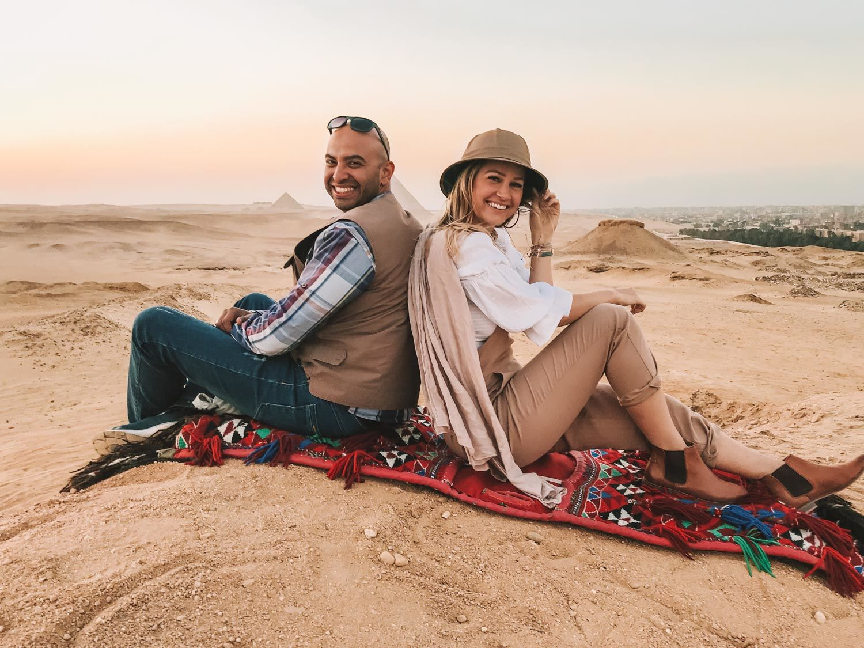 8 Tips Pertama Kali Travelling ke Mesir dengan Aman