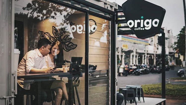 7 Coffee Shop Terbaru yang Instagrammable di Semarang