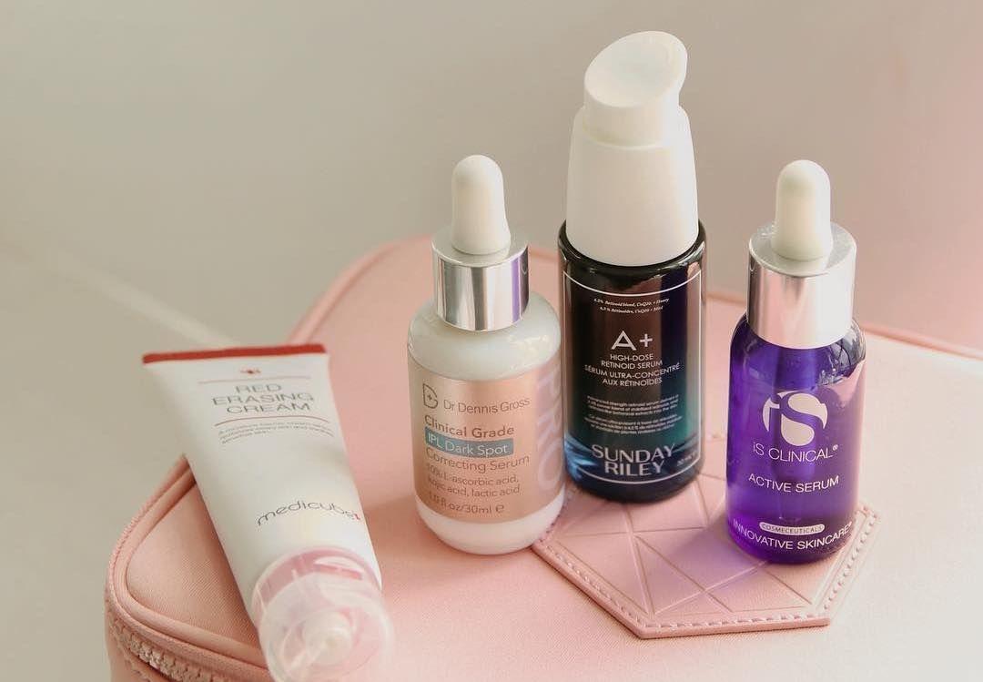 6 Kesalahan Pakai Skincare yang Bikin Kulit Wajah Makin Kusam