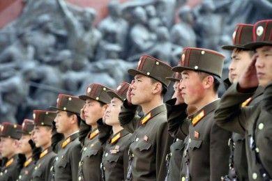 Nyeleneh, 10 Aturan Ini Wajib Dipatuhi Saat Traveling ke Korea Utara