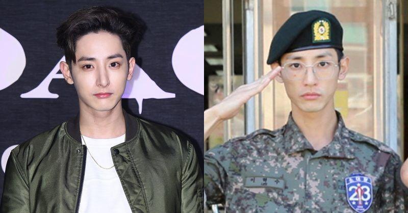 Lee Min Ho Sampai G-Dragon, Ini 7 Penampilan Seleb K-Pop Setelah Wamil