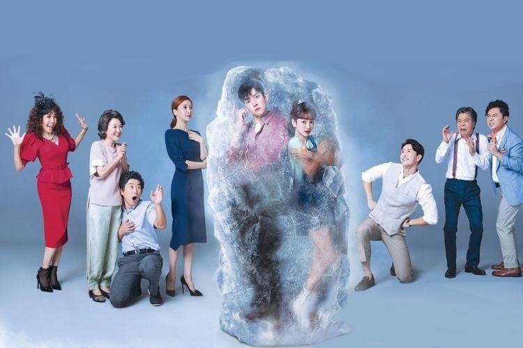 5 Alasan Kamu Harus Nonton Drama Korea 'Melting Me Softly'