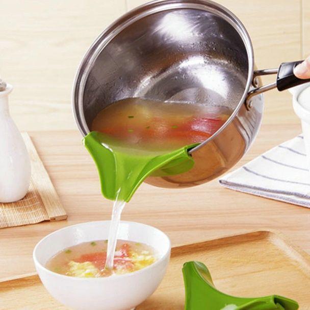 Meski Aneh, 25 Alat Dapur Ini Dijamin Berguna Banget