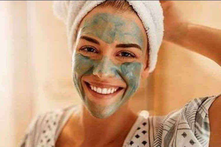 10 Rekomendasi Masker Wajah yang Ampuh Basmi Jerawat