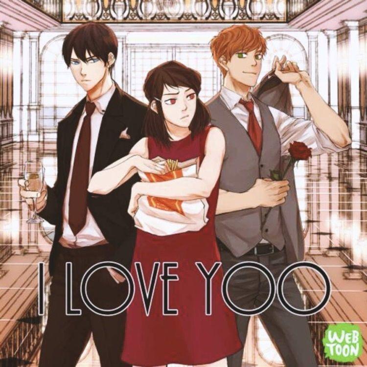 12 Webtoon Romantis Korea yang Paling Berhasil Bikin Baper