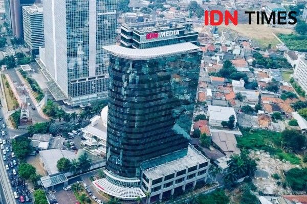 Undang Deretan Top Leaders, IDN Media HQ Adakan Open House
