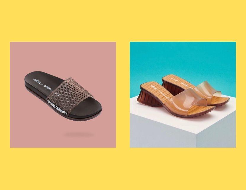 3 Tips Tampil Rapi Walau Hanya Pakai Sandal!