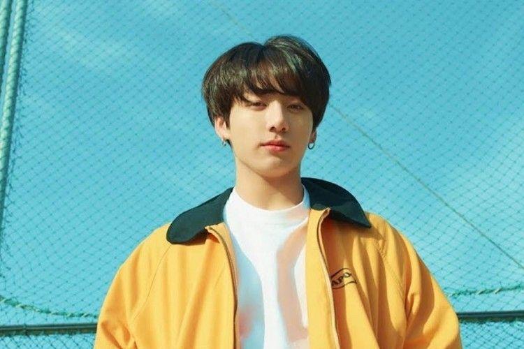 Serba Bisa, Ini 4 Video Pendek Hasil Karya Jungkook BTS!
