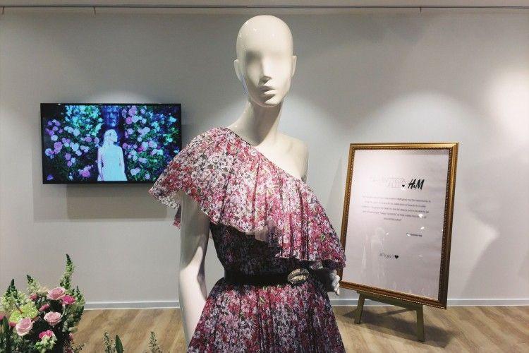 Ini KoleksiGiambattista Valli x H&M yang Akan Ada di Grand Indonesia
