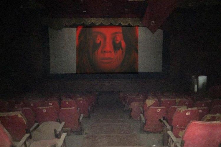 Joko Anwar Ajak Nobar di Bioskop Atoom, Ini Kisah Mistis di Baliknya