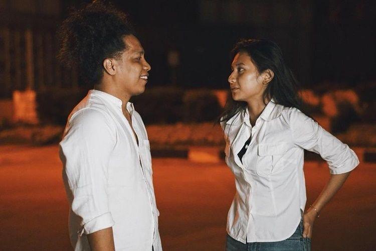 5 Fakta Hubungan Arie Kriting-Indah Permatasari yang Ditentang Ibunda