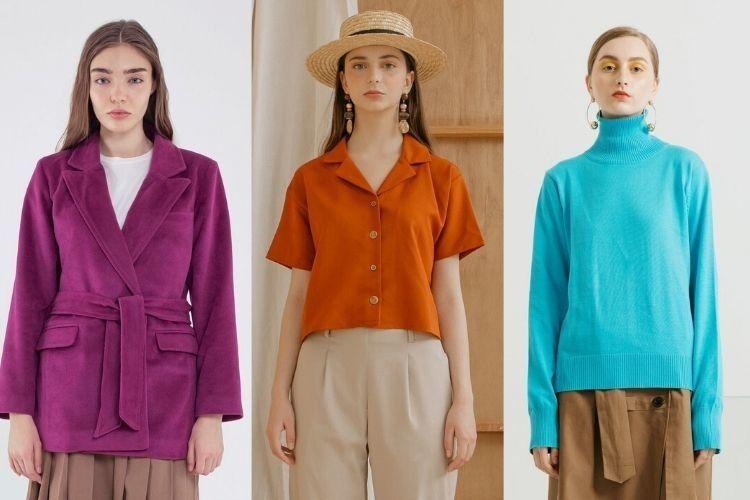 5 Trend Fashion Terbaik 2020