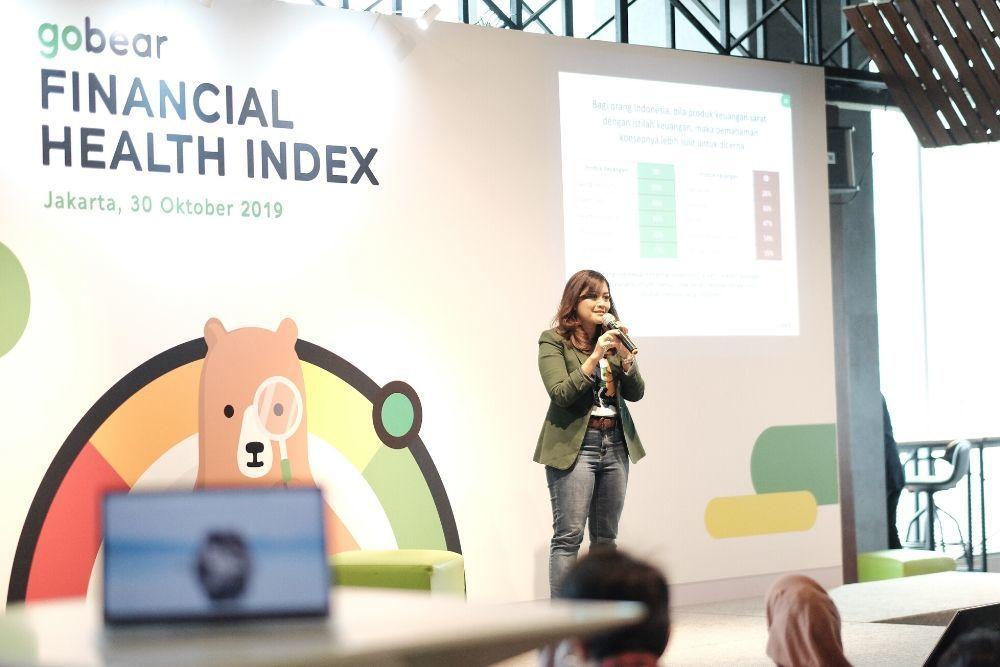 GoBear Indonesia Hadir, Tingkatkan Masalah Kesehatan Ekonomi