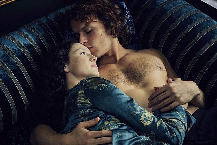 10 Film Romantis Panas yang Lebih Menggairahkan Dibanding Fifty Shades