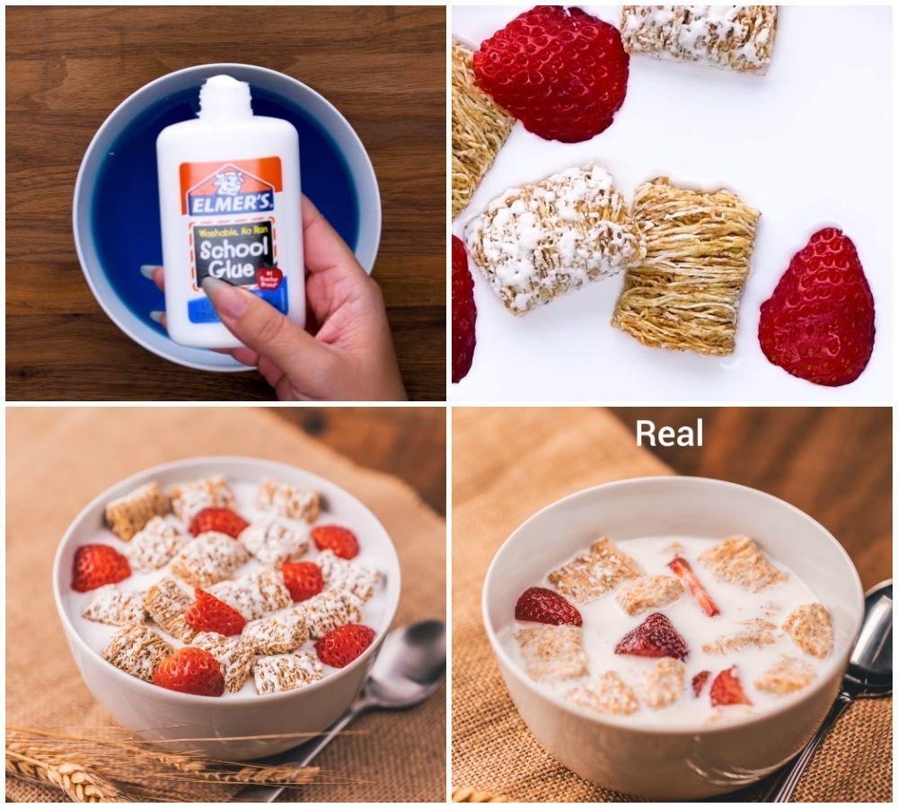 10 Fakta Mengejutkan di Balik Foto Iklan Makanan yang Menggiurkan