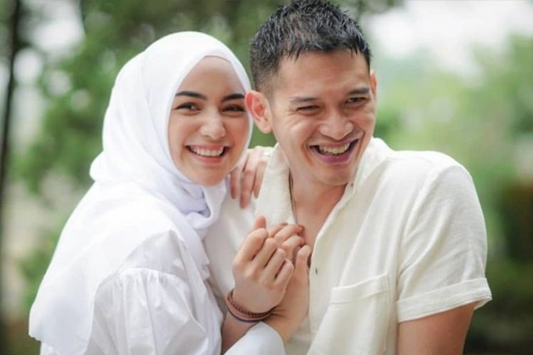5 Fakta Bridal Shower Citra Kirana, Bikin Rezky Aditya Kaget!