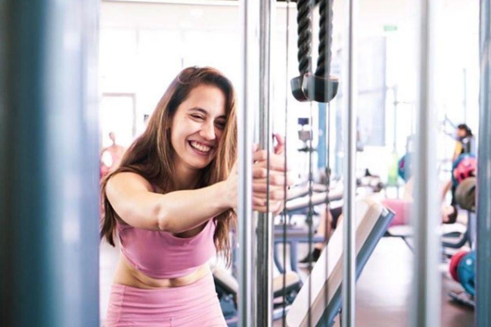 Bikin Iri dengan Body Goals-nya, Ini 9 Seleb yang Rajin Olahraga