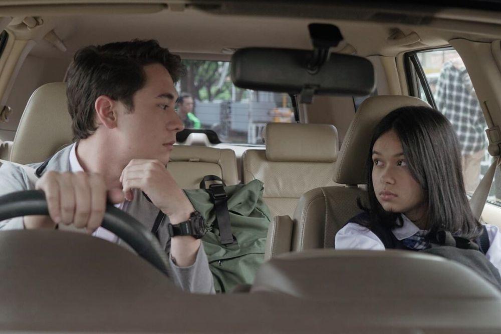 Daftar 8 Film Indonesia yang Tayang di Bulan November 2019