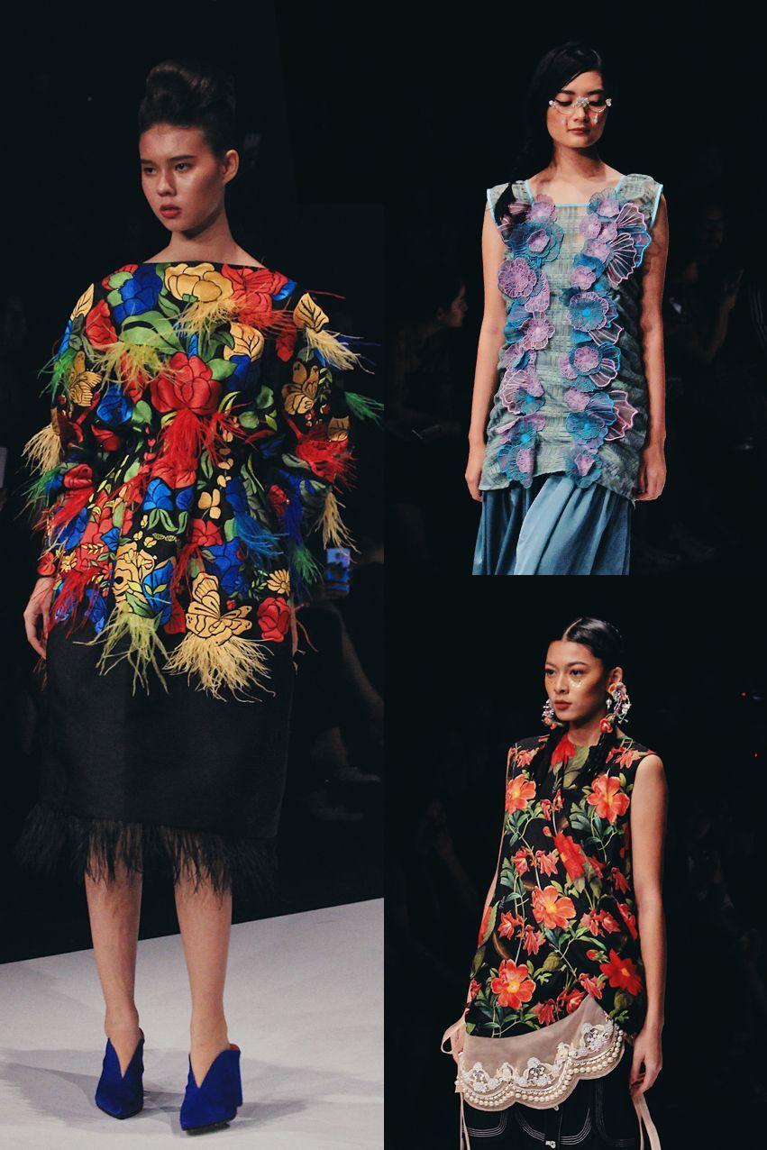 Trend Fashion Terbaru dari Jakarta Fashion Week 2020